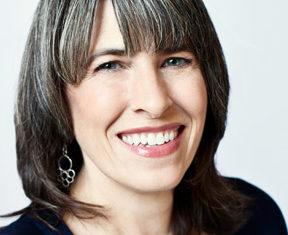 Rebecca Gilman wins 2015 Steinberg/ATCA Award with 'Luna Gale'