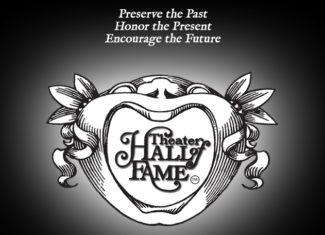 2021 inductees announced for Theater Hall of Fame